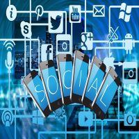 What is Digital Marketing definition with Social Media