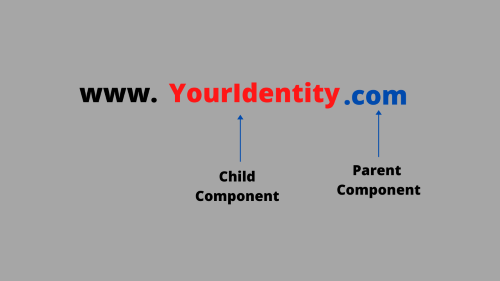 Components of Domain